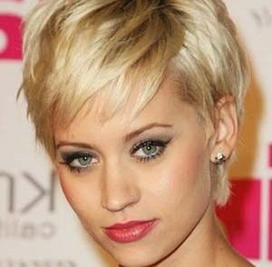 coiffure,femme,40,ans,tres,courte,tendance
