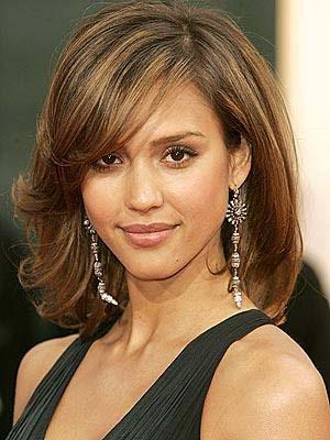 coiffure,femme,40,ans,visage,rond