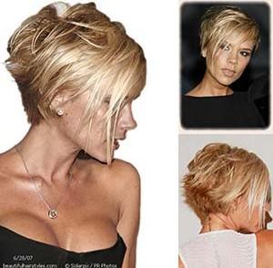 Coupe de cheveux femme court | ma-coiffurefemme.fr