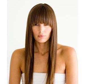 coiffure femme 20 ans, coupe de cheveux